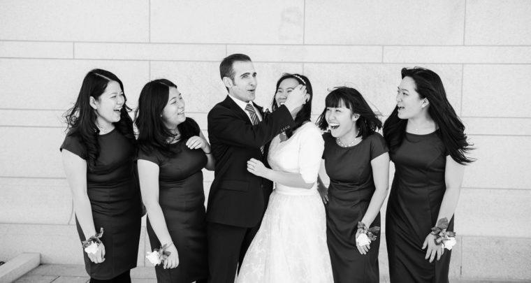 Mike & Amanda | South Jordan Wedding Photographer