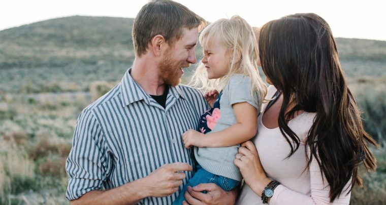 The H Family | Saratoga Springs Utah Family Photographer