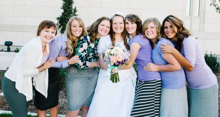 Scott & Jaclyn | Salt Lake County Wedding Photographer