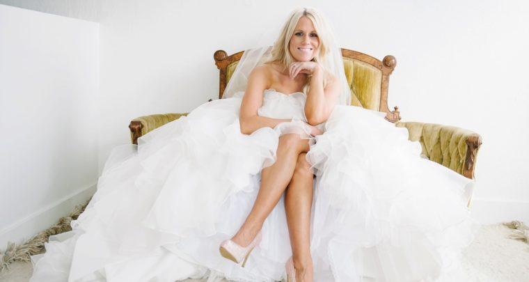 Krystal's Studio Bridals | Downtown Salt Lake Studio Bridal Photographer