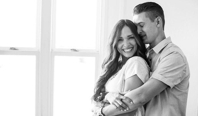H Family | SLC Utah Studio Family Photographer