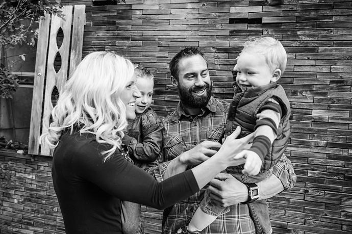 R Family | Utah Family Photographer