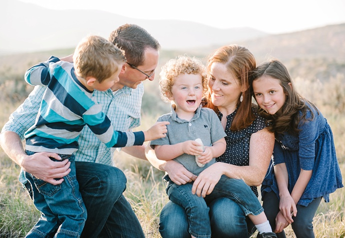 C Family | SLC Family Photographer