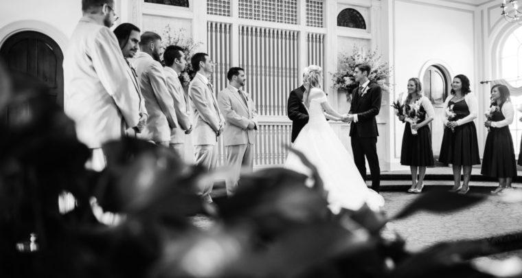 Lucas & Corinne's Wedding Day | Utah Wedding Photographer