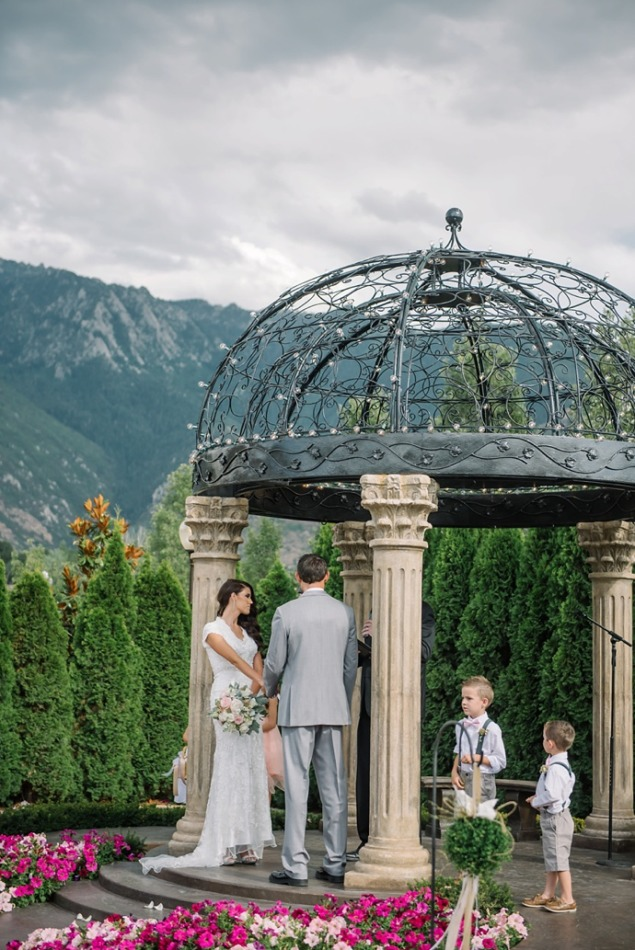 Best Draper Utah Wedding Photographer Ali Sumsion La Jardine 066