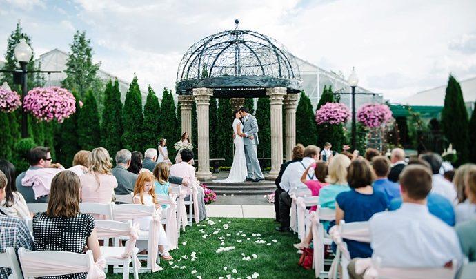 Aaron & Christina | Sandy Utah Wedding Photographer