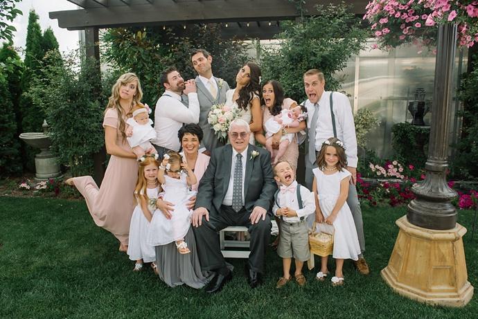 Best Draper Utah Wedding Photographer Ali Sumsion La Jardine 137