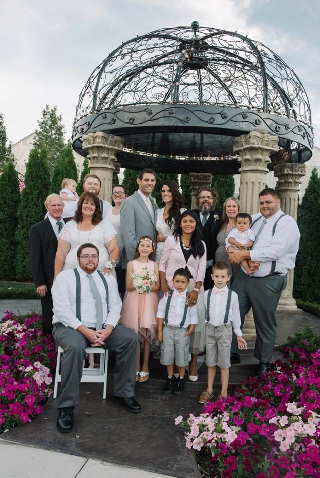 Best Draper Utah Wedding Photographer Ali Sumsion La Jardine 146