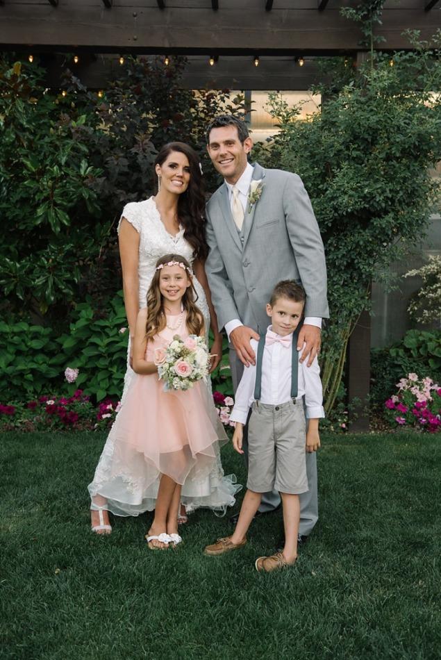 Best Draper Utah Wedding Photographer Ali Sumsion La Jardine 149