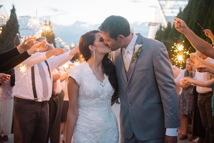 Best Draper Utah Wedding Photographer Ali Sumsion La Jardine 207