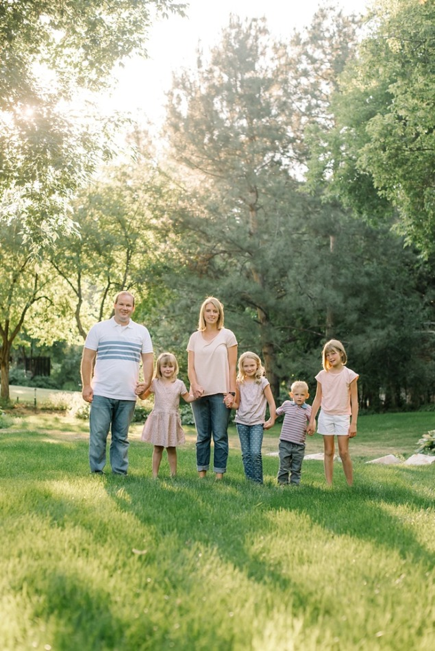 Salt Lake City Family Photographer Ali Sumsion 109