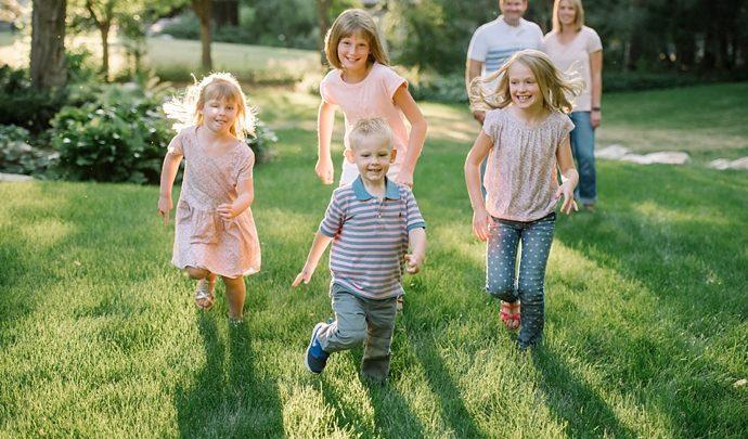 S Family | Millcreek Family Photographer
