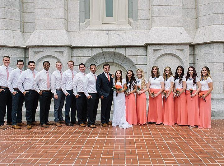 Karson & Jenessa   Park City Wedding Photographer