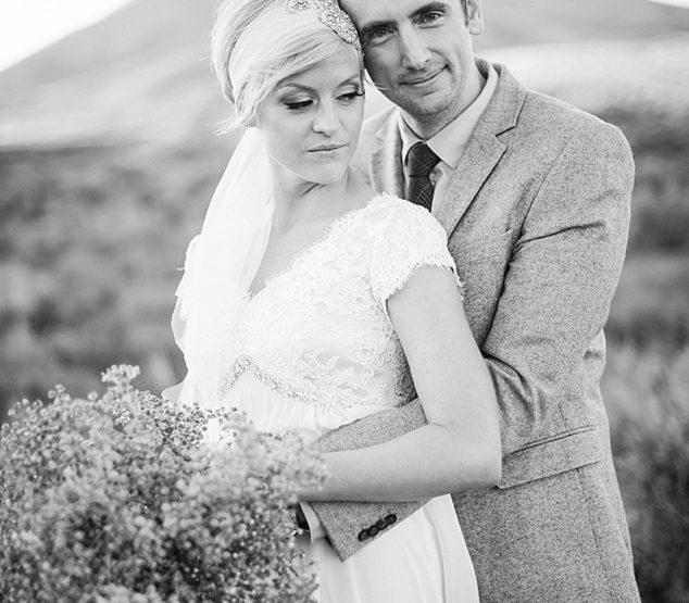 Erik & Sarah | SLC Bridal Photographer