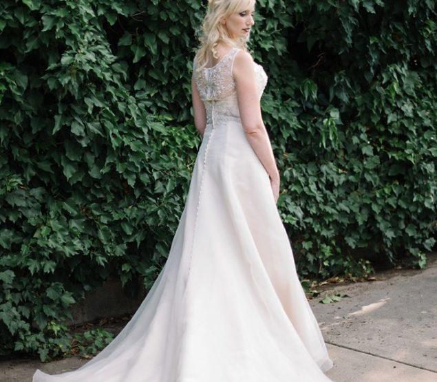 Kyla's Bridals | SLC Wedding Photographer