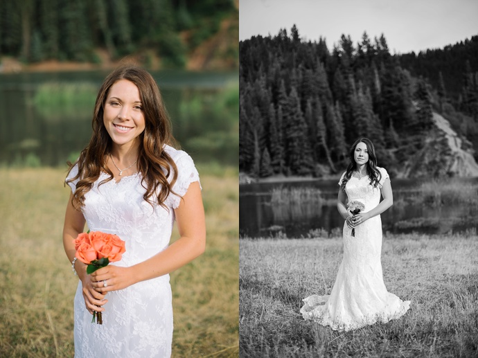 Utah Mountains Bridals Ali Sumsion Photography 002
