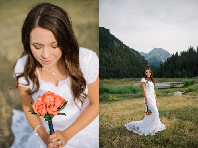 Utah Mountains Bridals Ali Sumsion Photography 004