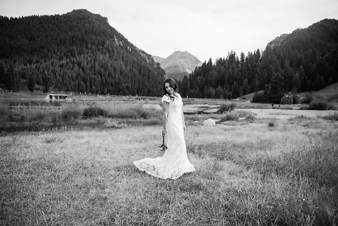Utah Mountains Bridals Ali Sumsion Photography 005