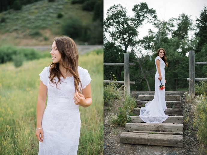 Utah Mountains Bridals Ali Sumsion Photography 014