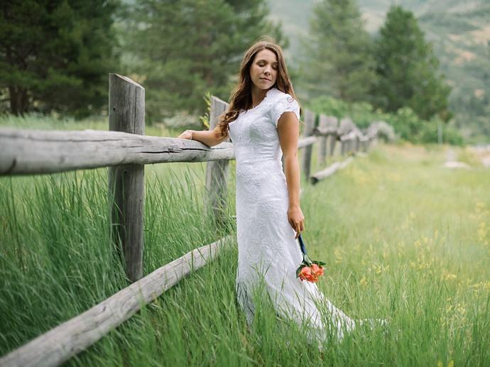 Utah Mountains Bridals Ali Sumsion Photography 018
