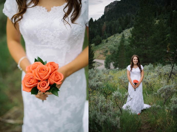 Utah Mountains Bridals Ali Sumsion Photography 023