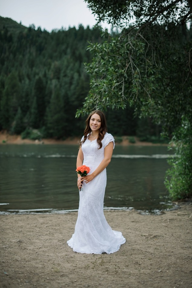 Utah Mountains Bridals Ali Sumsion Photography 026