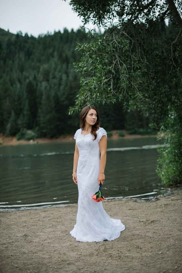 Utah Mountains Bridals Ali Sumsion Photography 027