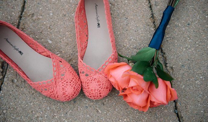 Jenessa's Bridals | Silver Lake Bridal Photography