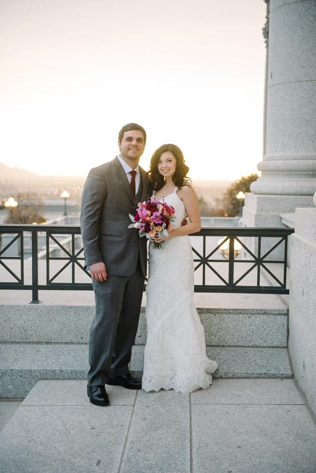 Salt Lake City Bridal Photography 007