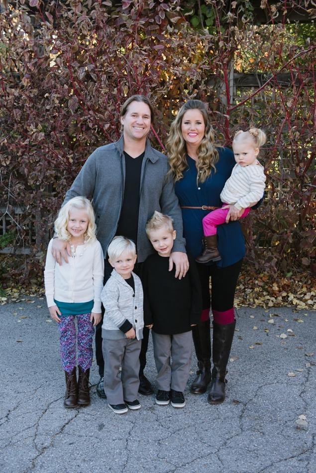 Salt Lake City Extended Family Photography 003