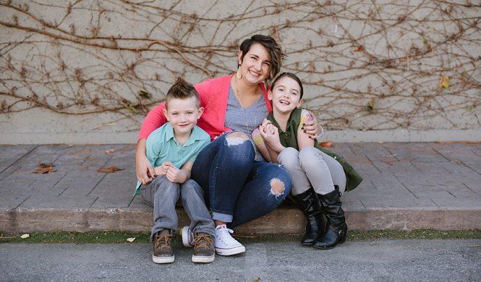 J Family | SLC Family Photography