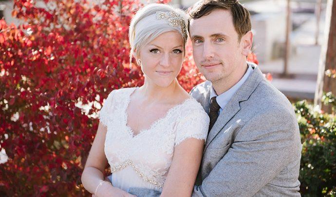 Erik & Sarah   Draper Utah Wedding Photography