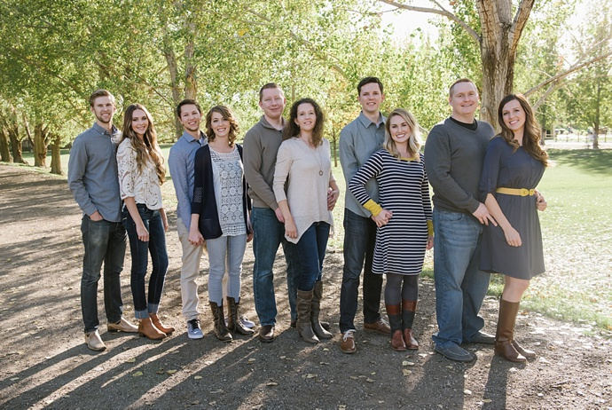 Salt Lake Extended Family Photography 003