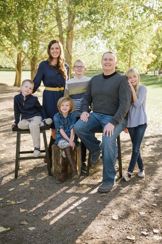 Salt Lake Extended Family Photography 008
