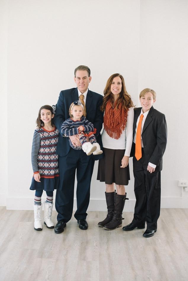 Utah Salt Lake Extended Family Studio Photographer 003
