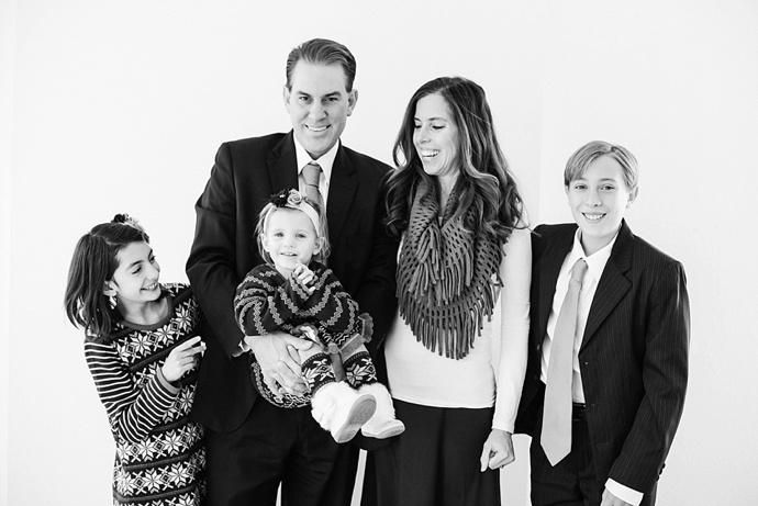 Utah Salt Lake Extended Family Studio Photographer 004