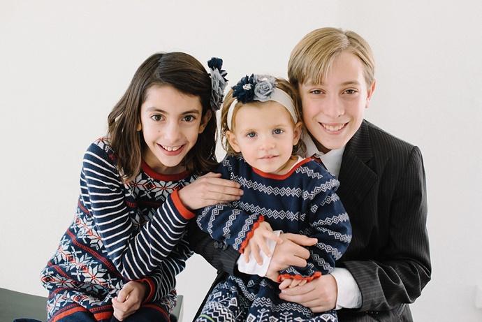 Utah Salt Lake Extended Family Studio Photographer 005