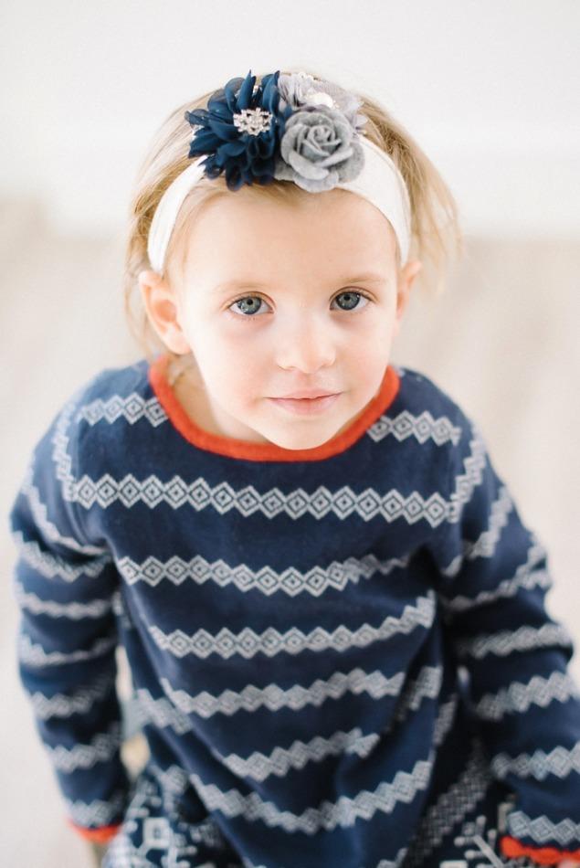 Utah Salt Lake Extended Family Studio Photographer 006