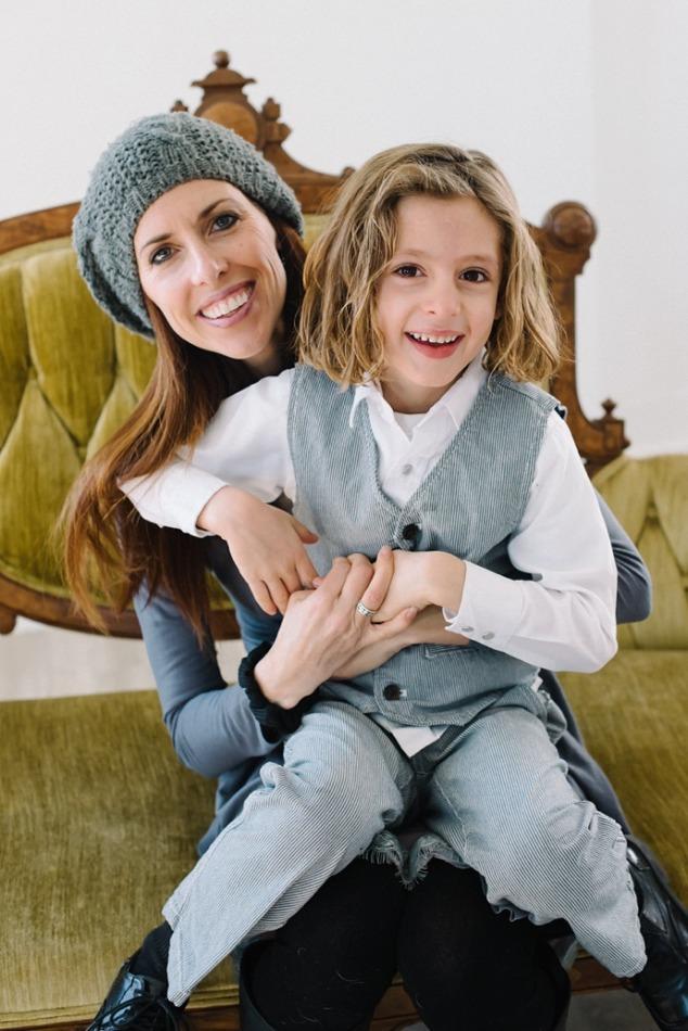 Utah Salt Lake Extended Family Studio Photographer 011