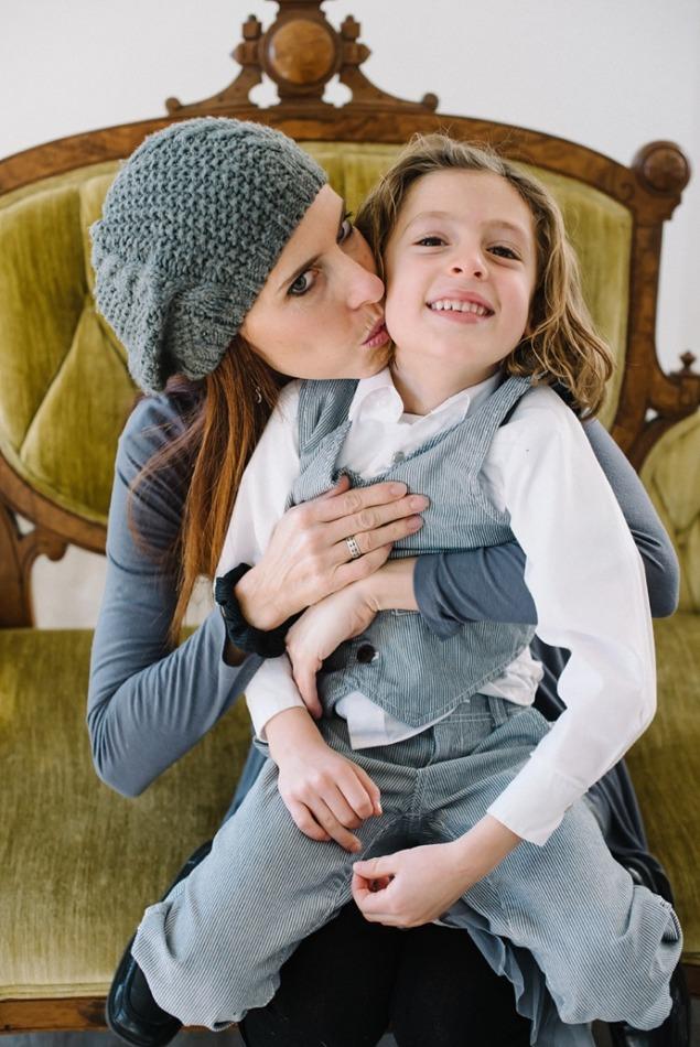 Utah Salt Lake Extended Family Studio Photographer 012
