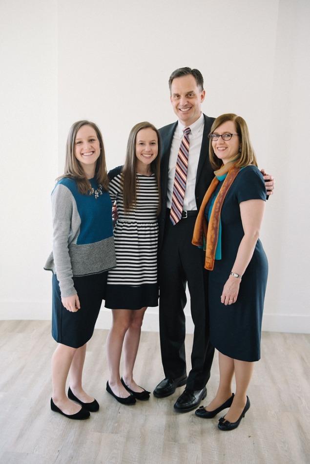 Utah Salt Lake Extended Family Studio Photographer 016
