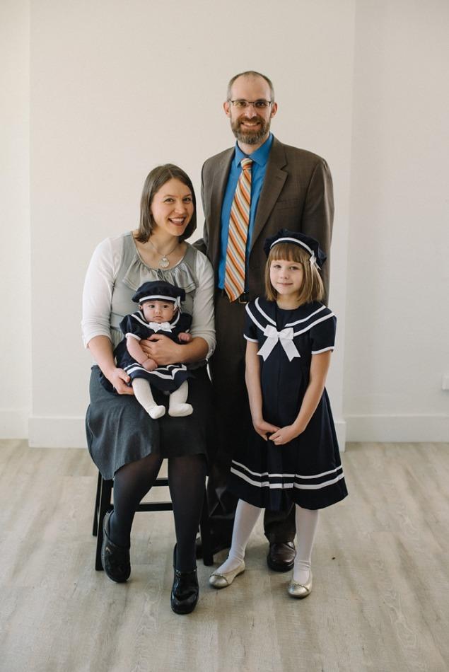 Utah Salt Lake Extended Family Studio Photographer 021
