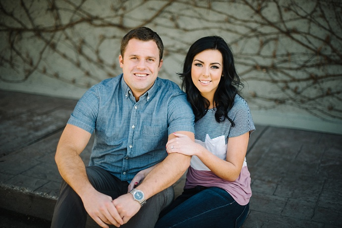 Salt Lake Engagement Photography Downtown 001