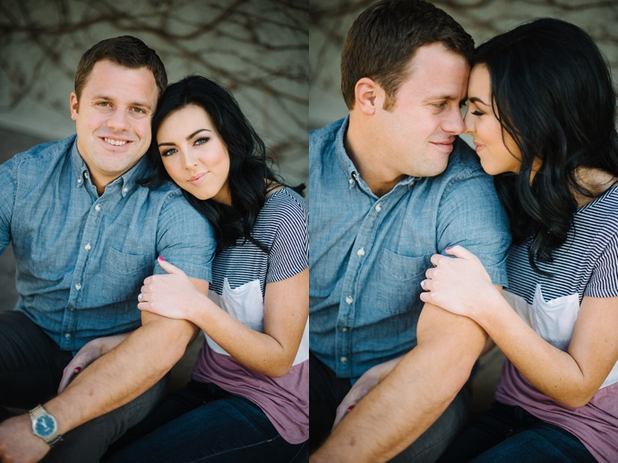 Salt Lake Engagement Photography Downtown 002