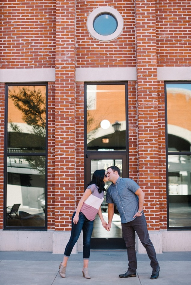 Salt Lake Engagement Photography Downtown 004