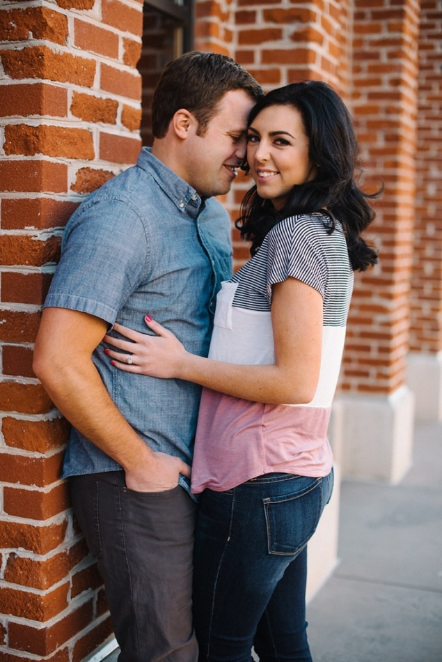 Salt Lake Engagement Photography Downtown 005