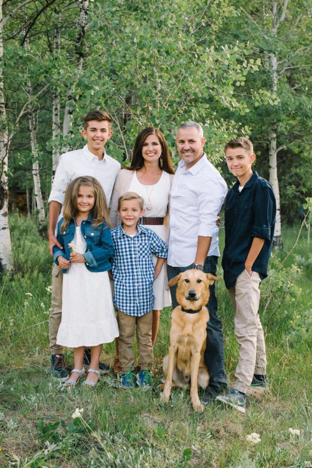 utah canyon family photography 007
