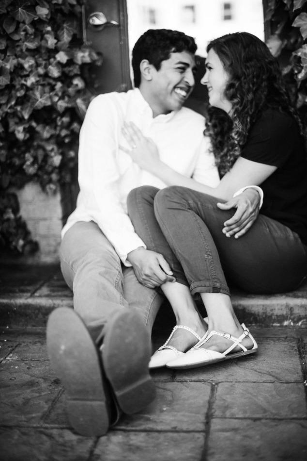 Utah Couple Engagement 23