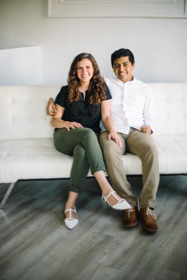 Utah Couple Engagement 13