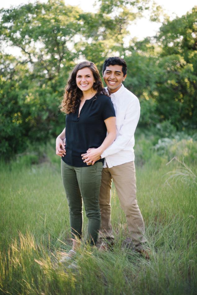 Utah Couple Engagement 21